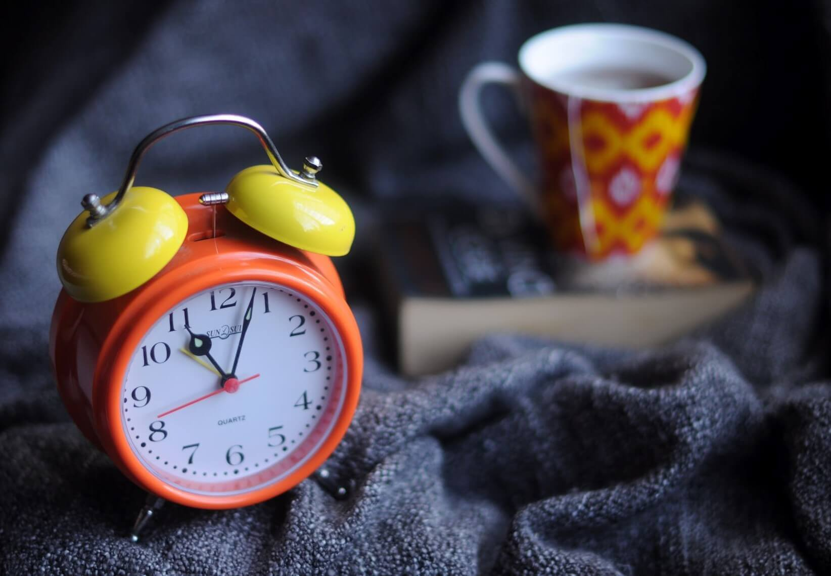 4 tips to help you adjust to daylight savings time