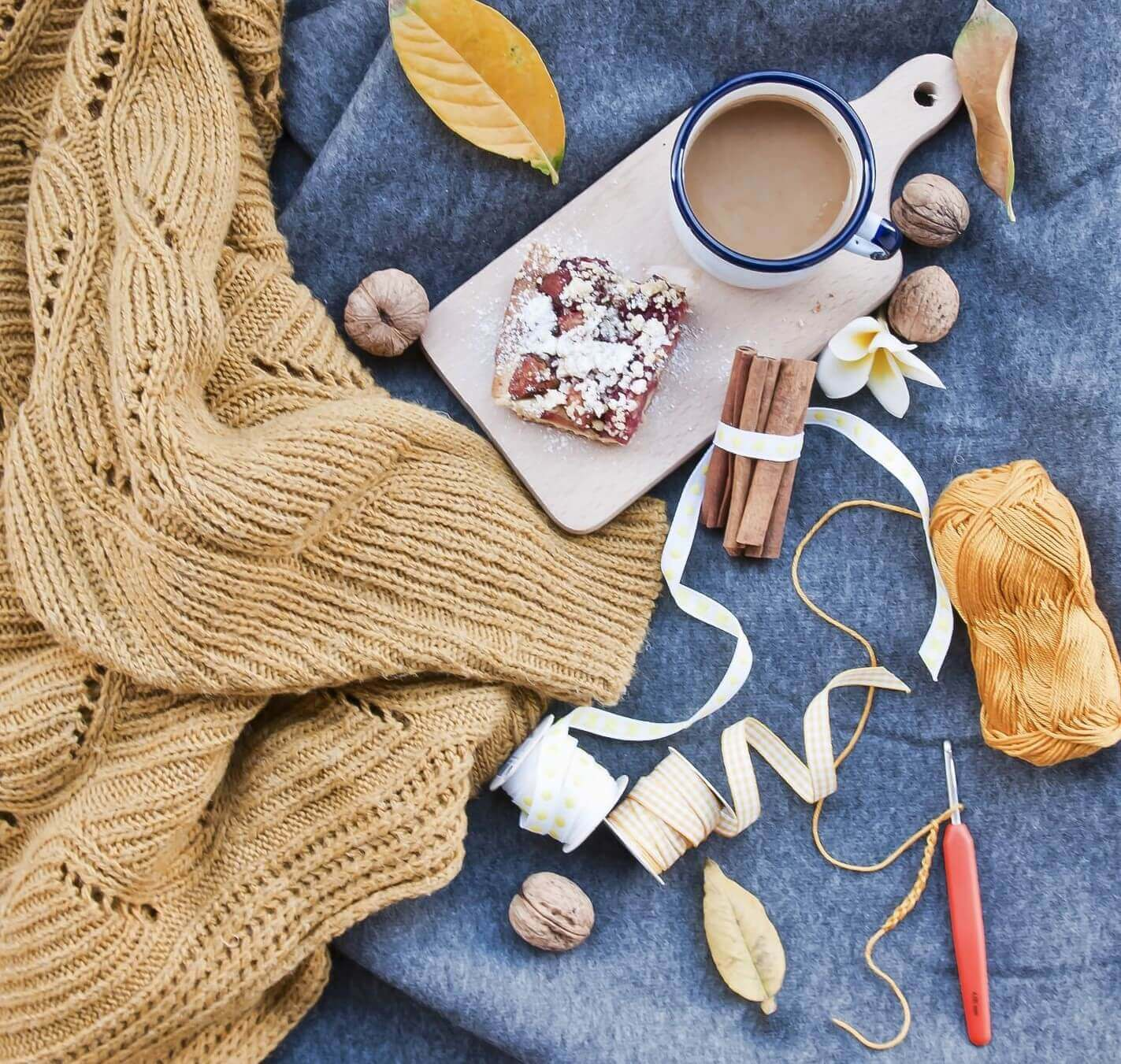 5 DIY Autumn crafts