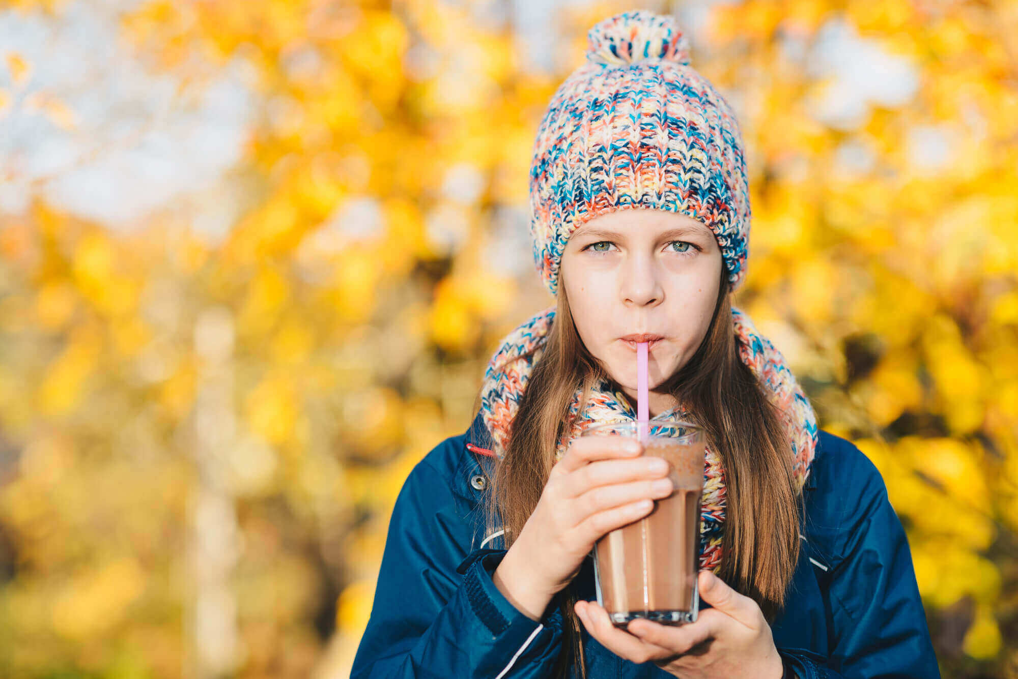 8 reasons you need more chocolate milk in your life