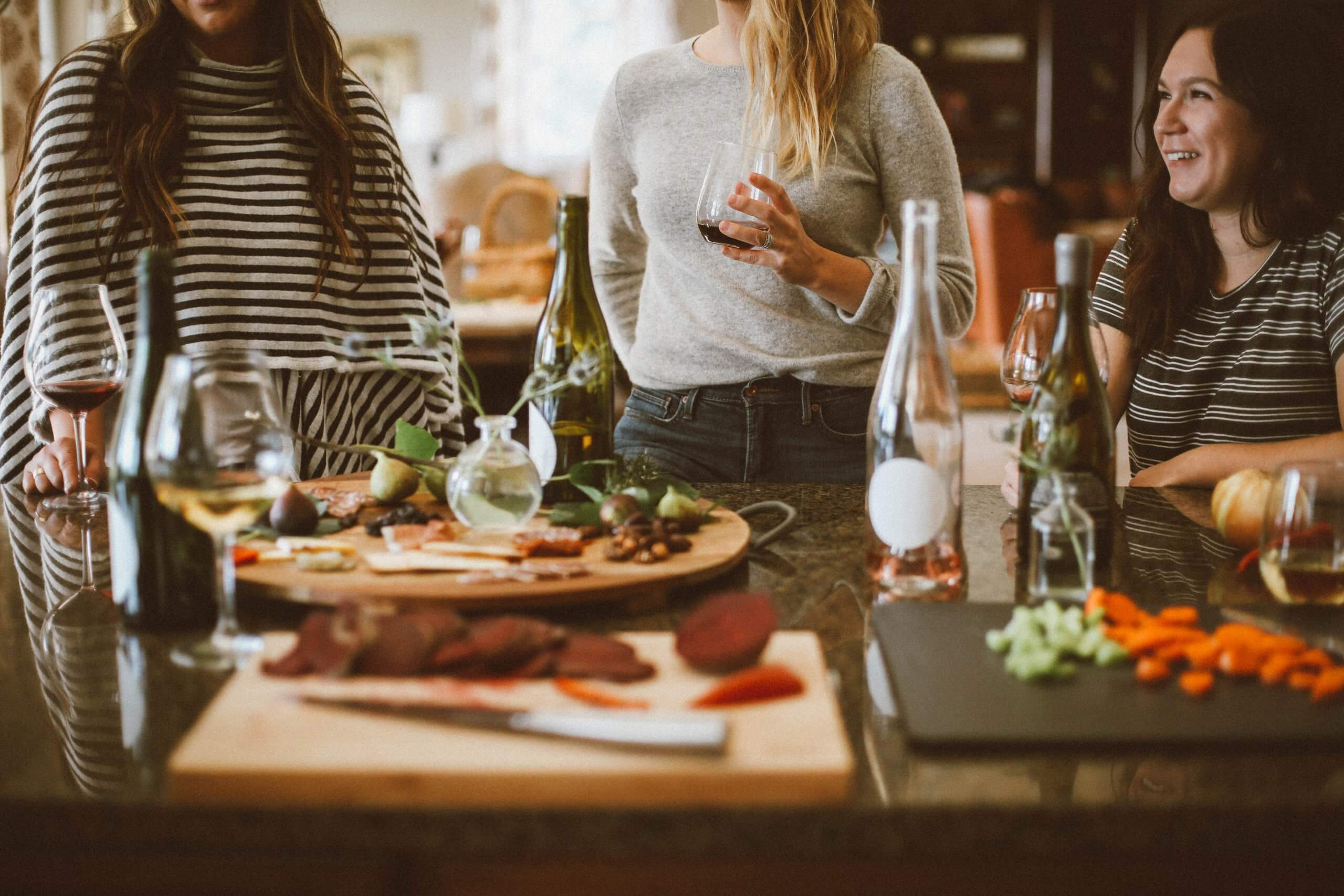 How to host an eco friendly party