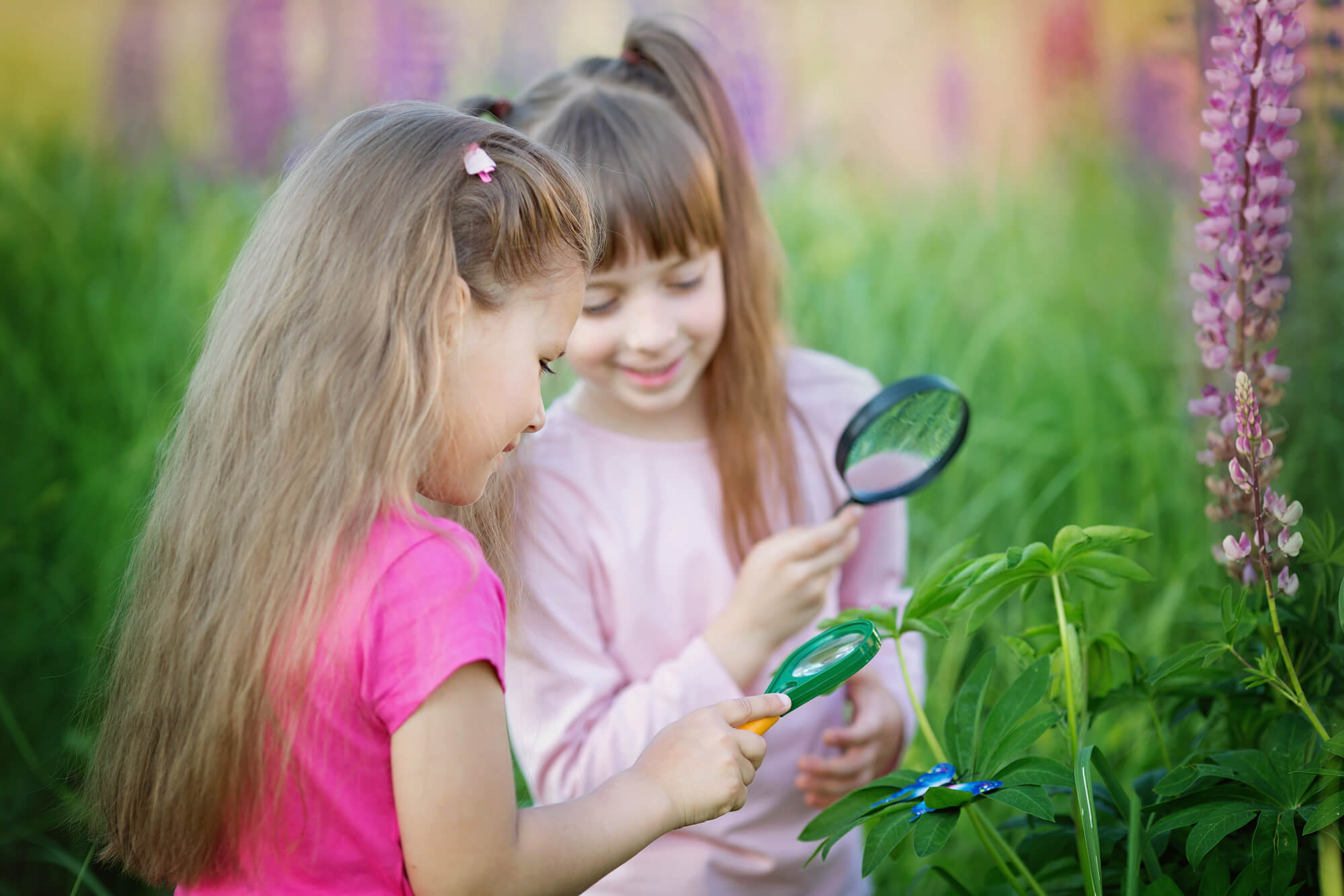3 Activities to Keep Your Kids Learning & Playing This Summer
