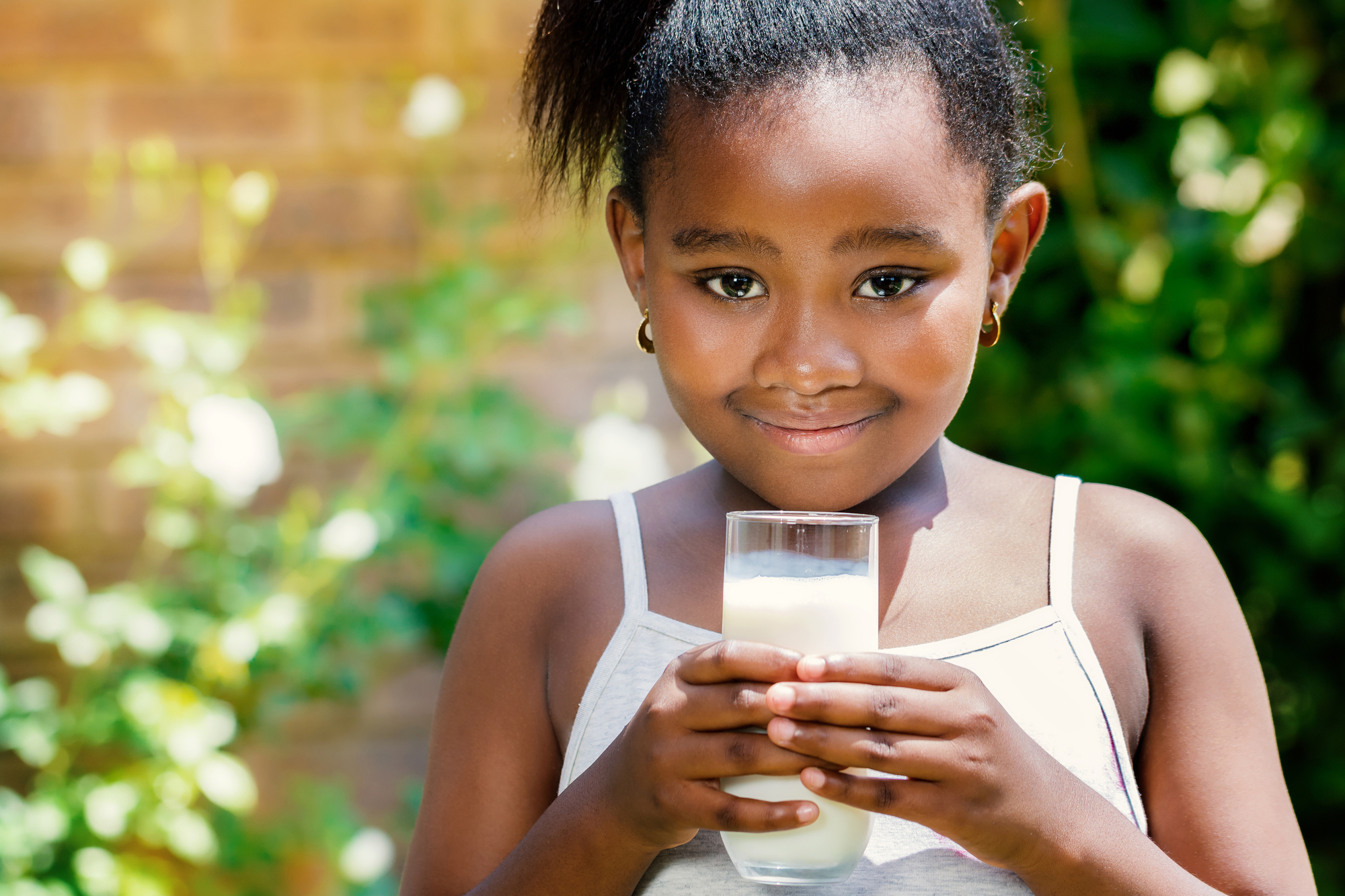The Health Benefits of Dairy Milk for Kids
